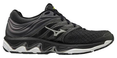 Mizuno Wave Paradox 5 кроссовки для бега мужские черные (Распродажа)