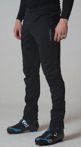 Nordski Motion мужские утепленные беговые брюки