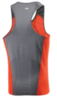 Mizuno DryLite Premium Singlet Майка red мужская - 3