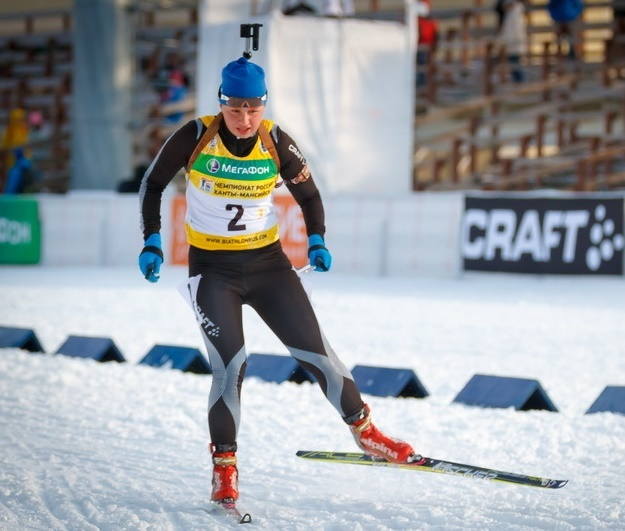 CRAFT ELITE XC лыжный гоночный комбинезон унисекс - 2