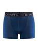 Craft Greatness 3' мужские трусы-боксеры blue - 1