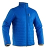 Горнолыжная Куртка 8848 Altitude Xerxes Primaloft Blue мужская - 1
