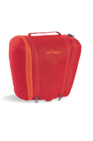 Tatonka One Month объемная косметичка red