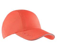Craft Running Cap беговая кепка коралловая