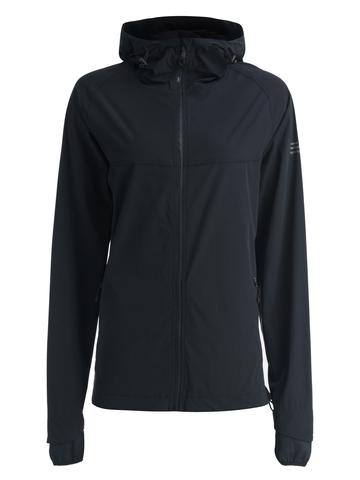 Gri Джеди 2.0, куртка женская черная