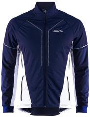 Craft Storm 2.0 мужская лыжная куртка blue-white