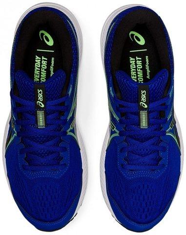 Asics Gel Contend 7 кроссовки беговые мужские темно-синие