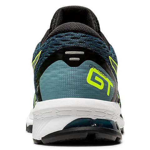 Asics Gt 1000 9 Gs кроссовки для бега подростковые