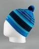 Nordski Bright лыжная шапка blue - 2