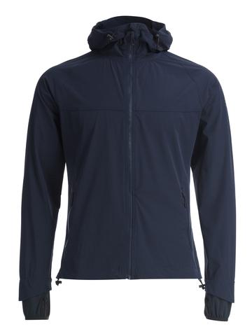 Gri Джеди 2.0, куртка мужская темно-синяя