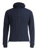 Gri Джеди 2.0, куртка мужская темно-синяя - 1