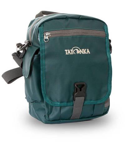 Tatonka Check In XT Clip городская сумка classic green
