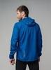 Nordski Run костюм для бега мужской blue-red - 4