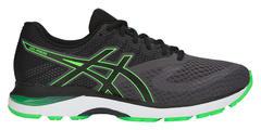 Asics Gel Pulse 10 кроссовки для бега мужские черные