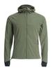 Gri Джеди 2.0, куртка мужская оливковая - 1