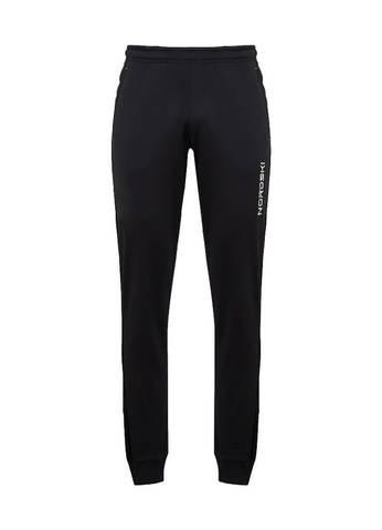 Nordski Cuff мужские спортивные брюки black