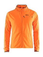 Craft Urban Wind куртка для бега мужская orange