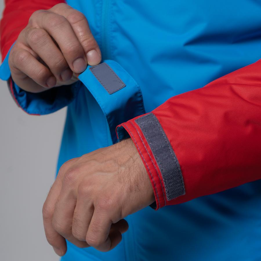Nordski National 2.0 утепленная лыжная куртка мужская - 5