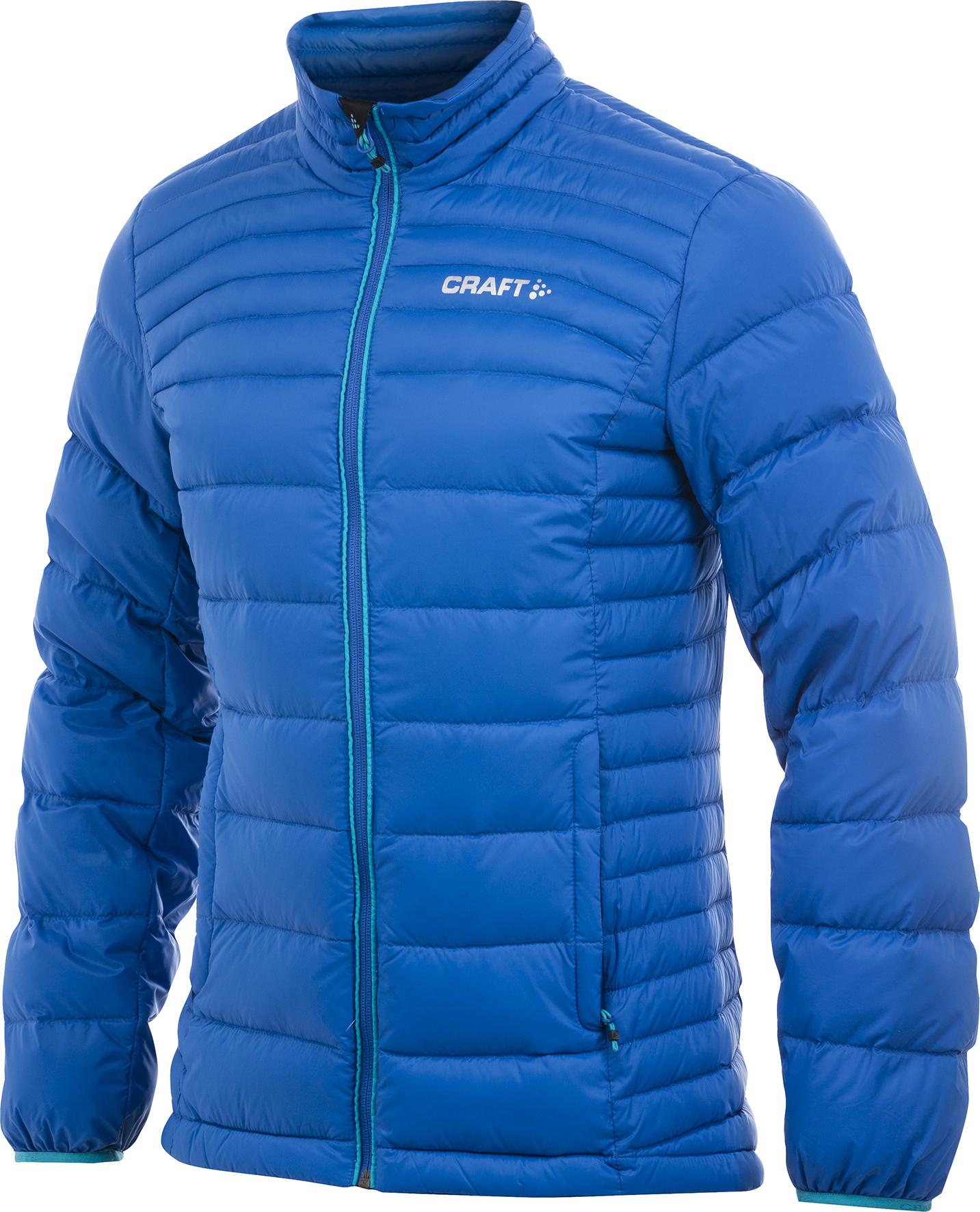 Куртка Craft Alpine Light Down Blue мужская