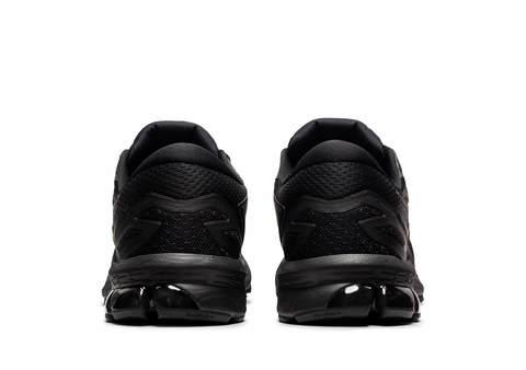 Asics Gt 1000 10 кроссовки для бега мужские черные (Распродажа)
