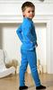 Nordski Warm Kids детский комплект термобелья синий - 2