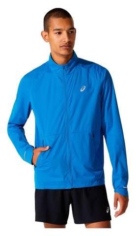 Asics Ventilate Race костюм для бега мужской синий-черный