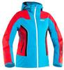 Горнолыжная куртка 8848 Altitude Vanice голубая - 1