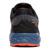 Asics Gel Sonoma 4 GoreTex кроссовки для бега мужские синие-черные - 3