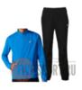 Asics Ventilate Race костюм для бега мужской синий-черный - 1