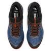 Asics Gel Sonoma 4 GoreTex кроссовки для бега мужские синие-черные - 4
