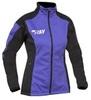 RAY Pro Race WS женская лыжная куртка violet - 1