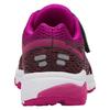 Asics Gt 1000 7 PS кроссовки для бега детские фиолетовые - 3