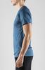 Craft Prime Run мужская футболка для бега синий - 4