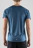 Craft Prime Run мужская футболка для бега синий - 3