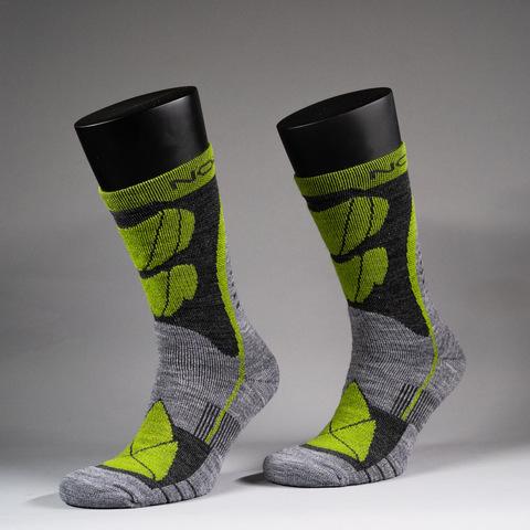 Nordski Wool термоноски green