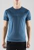 Craft Prime Run мужская футболка для бега синий - 2