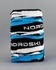 Nordski Stripe многофункциональный баф black - 1