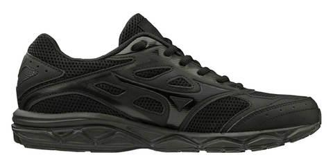 Mizuno Maximizer 21 кроссовки для бега мужские черные