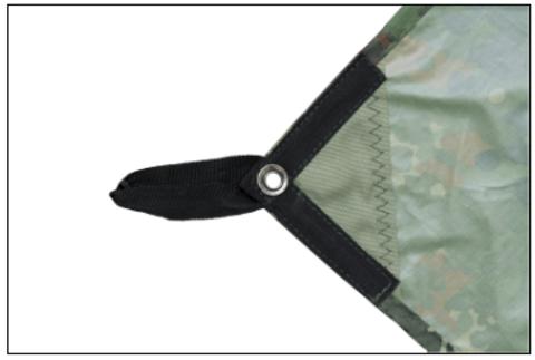 Tengu Mark 82T универсальный тент