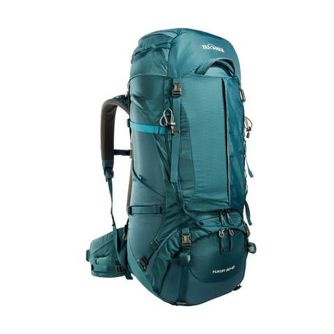 Tatonka Yukon 60+10 туристический рюкзак teal green
