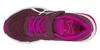 Asics Gt 1000 7 PS кроссовки для бега детские фиолетовые - 4