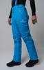 Nordski Premium прогулочные лыжные брюки мужские синие - 3