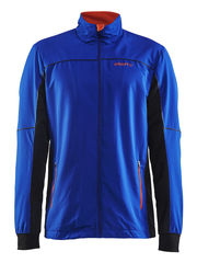 Craft Cruise XC мужская лыжная куртка синяя