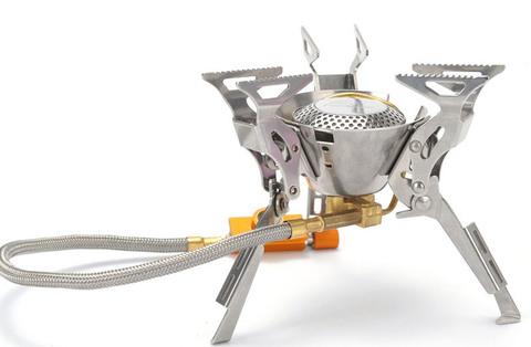 Fire-Maple FMS-100 газовая горелка со шлангом