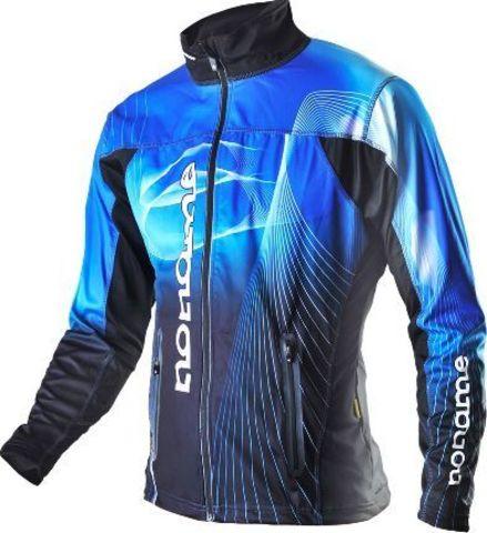 Элитная лыжная куртка Noname Elite Digi UX