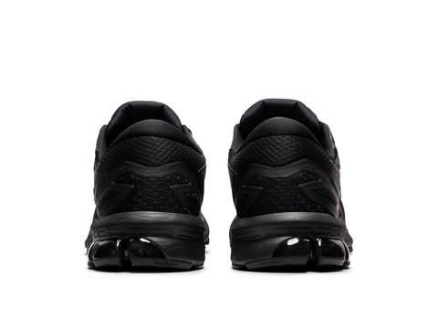 Asics Gt 1000 10 кроссовки для бега мужские черные
