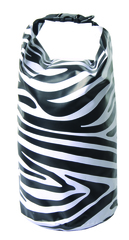 AceCamp Zebra Dry Sack with shoulder s гермобаул