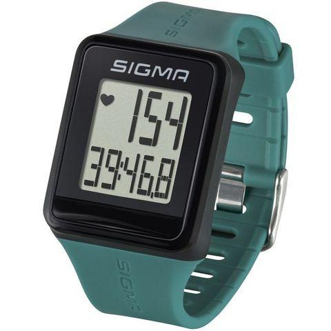 Sigma ID.Go спортивные часы pine green