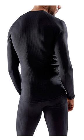 Craft Active Extreme X терморубашка мужская черная