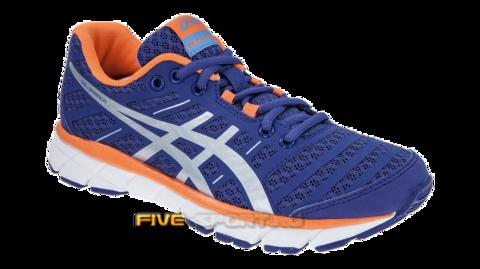 Asics Gel-Zaraca 2 кроссовки для бега женские